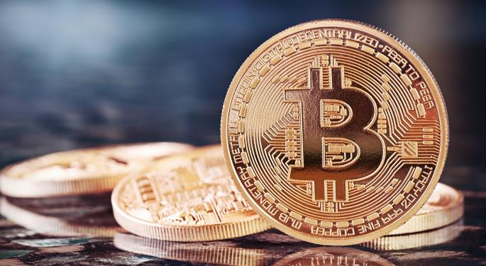 Is Bitcoin Your Chance To Profit Like A VC?