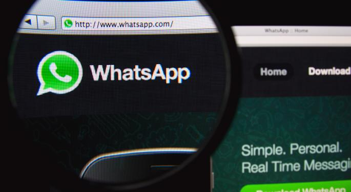 Facebook Vs. WhatsApp: Which Company Is More Valuable?