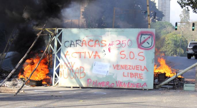 6 Reasons Why What's Going On In Venezuela Matters