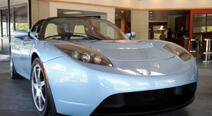 Tesla Becomes Only American Auto Company to Fully Repay the Government