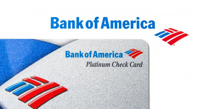 No Legwork Mondays – Bank Of America's $5 Debit Card Fee Fiasco