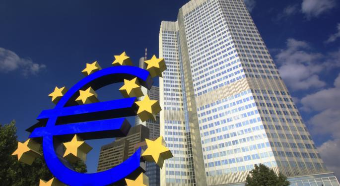 Euro Could End Winning Streak