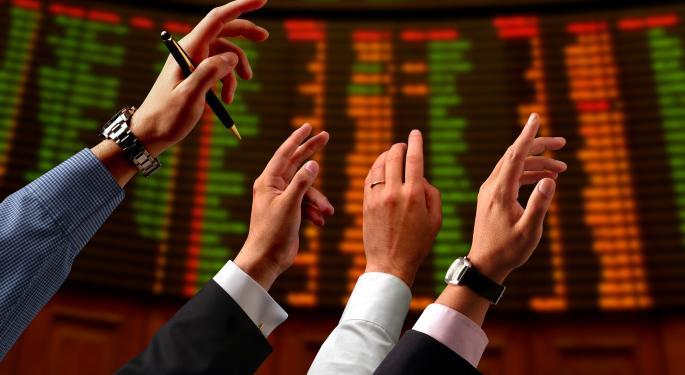 Market Wrap For January 2: Markets Begin 2014 on Negative Note
