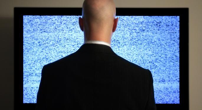 Time Warner's Blackout Of CBS Could Last Weeks CBS, TWC