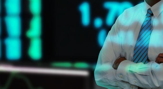 Market Wrap For May 7: Dow Banks Triple-Digit Point Gain While Nasdaq Closes Lower