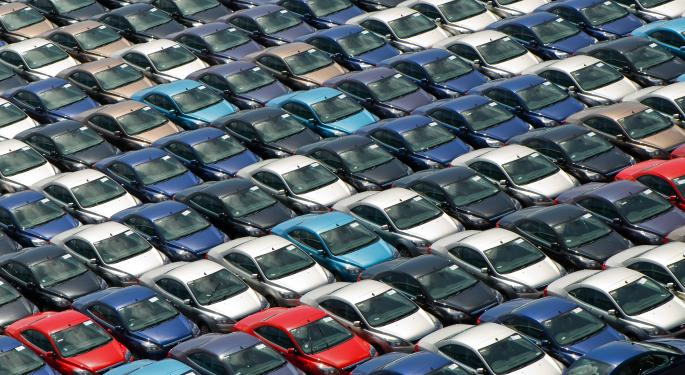 Rising Vehicle Inventories In Detroit: Kelley Blue Book Analysts Weigh In