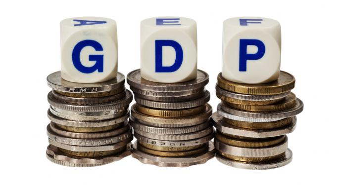 MidSession Review: Waiting for the GDP