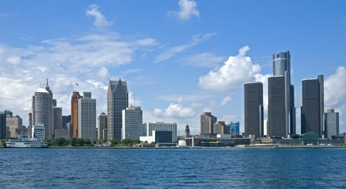 Leaders See a Bright Future For Detroit