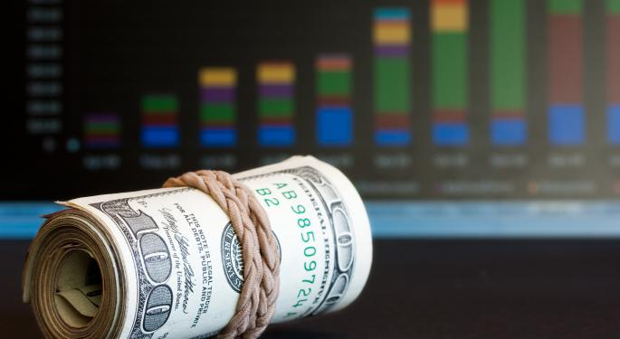 Barron's Recap: Quarterly Report On Mutual Funds