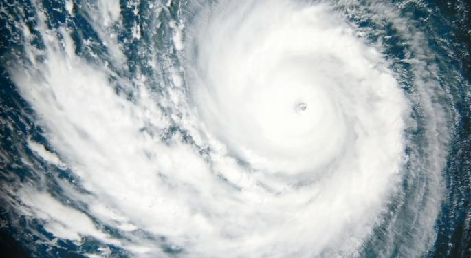 Post Sandy, These Insurance ETFs Could Prove Vulnerable