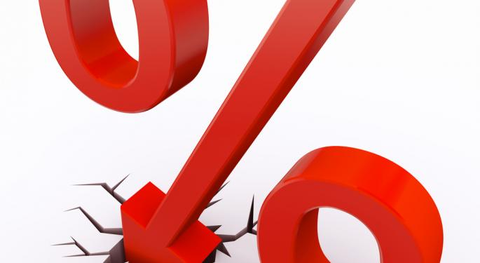 Fight Low Rates in 2013 With These Bond ETFs