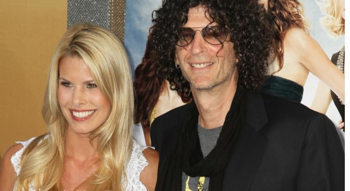 Howard Stern: Attractive At Any Price