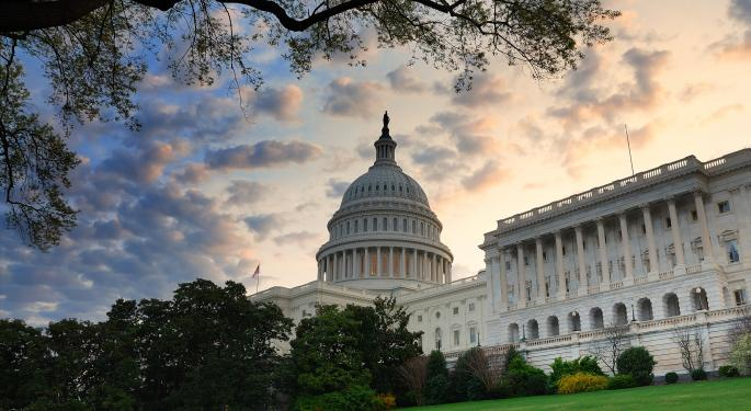 Will a Capitol Hill Deal Change Anything for the U.S. Economy?