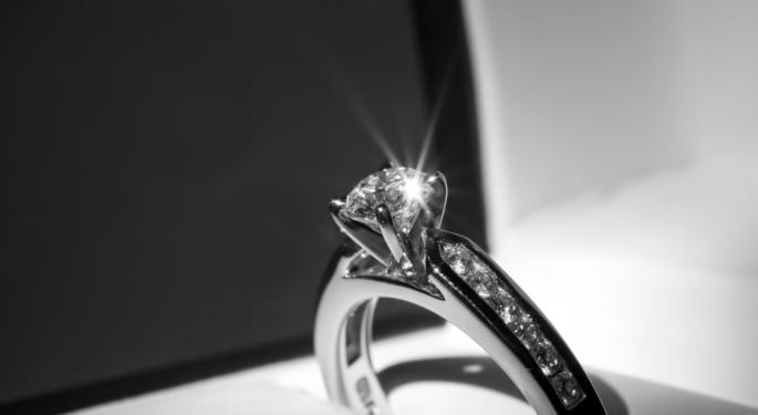 The Diamond Engagement Ring: Necessary Expense Or High Value Investment?