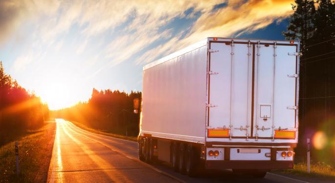 Bank Loan ETFs Keep On Trucking