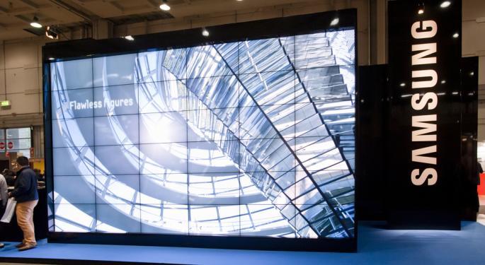 Samsung's Galaxy S III Sells 30 Million Units
