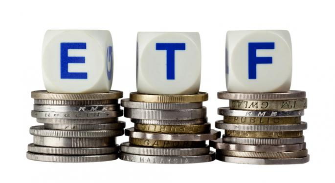 First Trust Files for 2 New ETFs