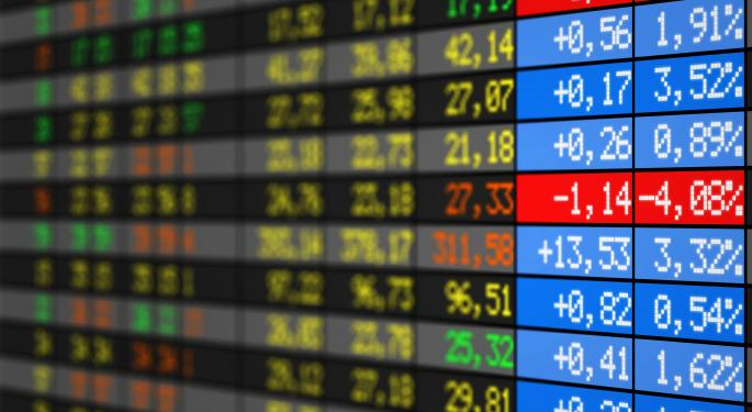 Mid-Day Market Update: Select Comfort Tumbles On Weak Q4 Outlook; Sirius XM Shares Rise