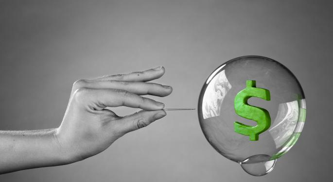 5 Reasons The Market Is Not A Bubble