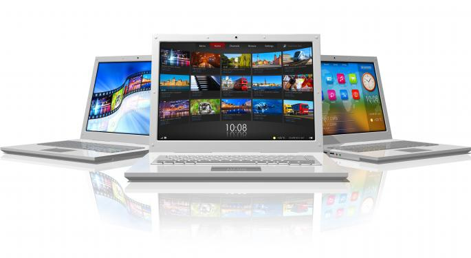 New Chromebooks and Androidbooks Coming Soon