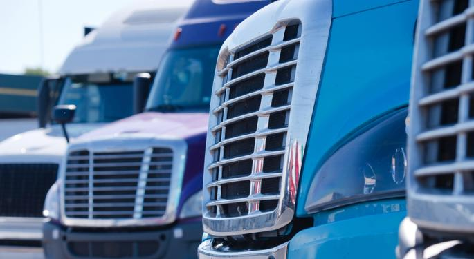 Used Truck Prices Continue Strong In May, Equipment Supply Remains Tight