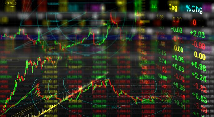 Annaly Capital, VIVUS And Others Insiders Have Been Buying