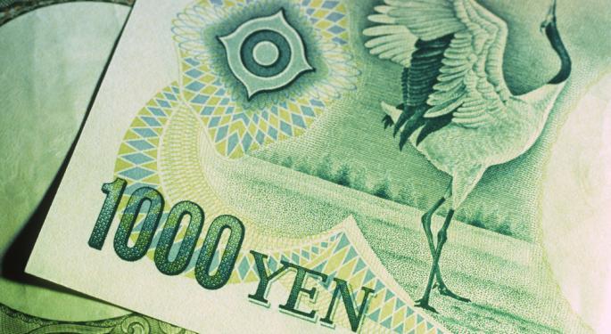 Goldman's Jim O'Neill Sees Prolonged Yen Weakness