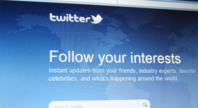 Would You Buy Twitter's IPO?