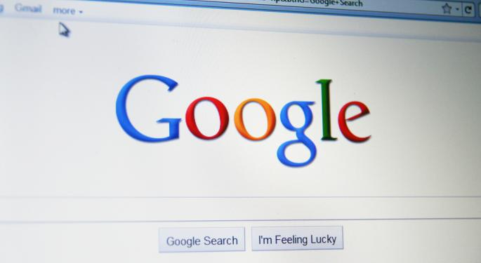 """Google Has a """"Generational Lead"""" Over Microsoft, Research In Motion"""