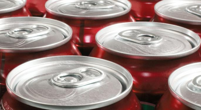 National Beverage Corp Latest Company to Declare Special Dividend