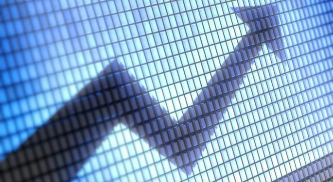 Micron Technology Jumps Despite Wider Loss