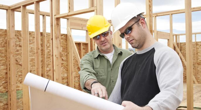 Toll Brothers Announces Fourth Quarter Earnings for 2012