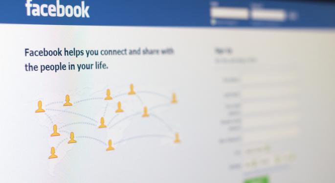 Facebook Unchanged After Q1 Miss