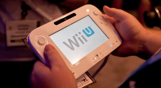 Is Nintendo Giving Up on Wii U?