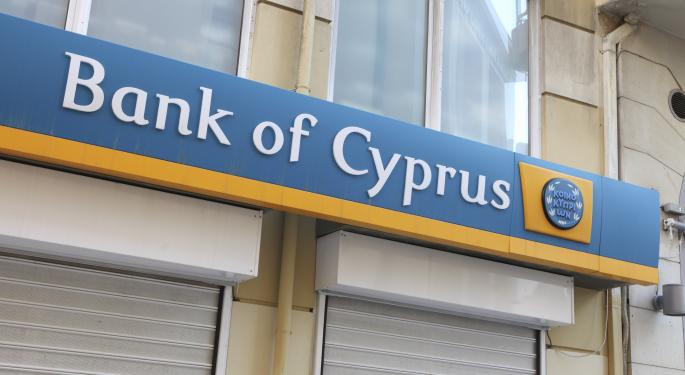 Will Cyprus Be The Trigger? And Ways to Play the Coming Correction