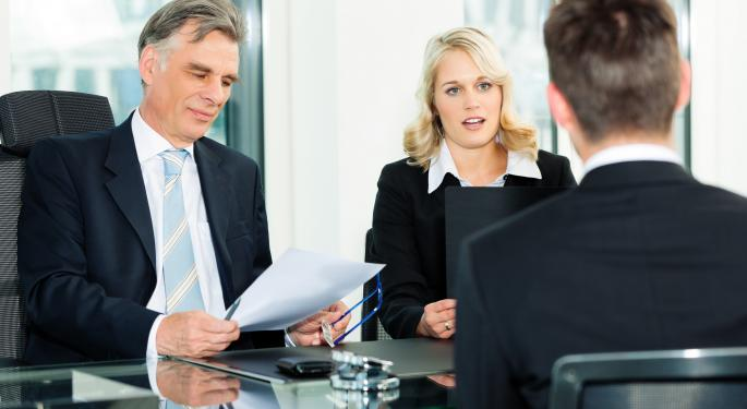 Five Common Job Interview Questions and the Right Way to Answer