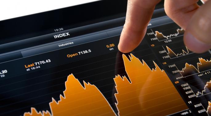 Stock Futures Higher Heading into Thursday's Open