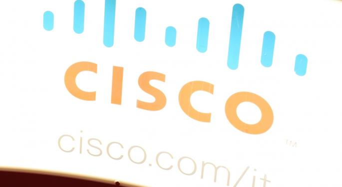 Cisco Q1 Earnings Preview