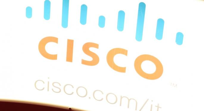 """Meraki Acquisition Brings """"Simple"""" and """"Secure"""" Cloud Managed Networks to Cisco"""