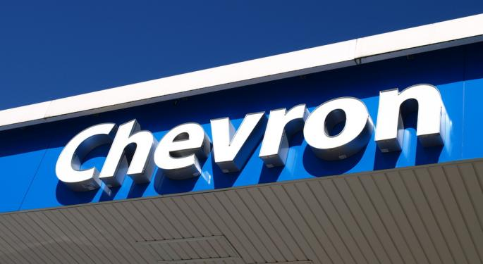 Chevron Cash Reserves Spark Acquisition Speculation