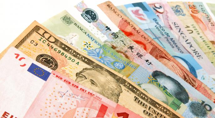 Currency ETFs Offer Access To Unconventional Markets
