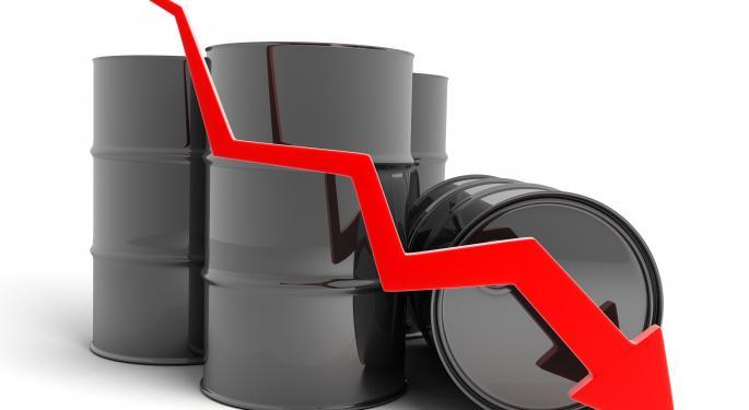 3 Reasons Investors Should Applaud The Falling Price Of Oil