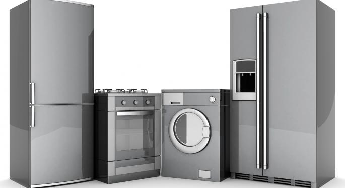 When to Find the Best Deals on Appliances