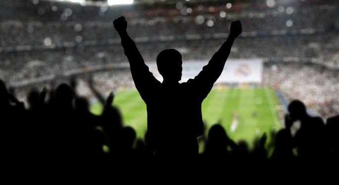 Stadium Readiness Puts Brazil Infrastructure ETF in Focus