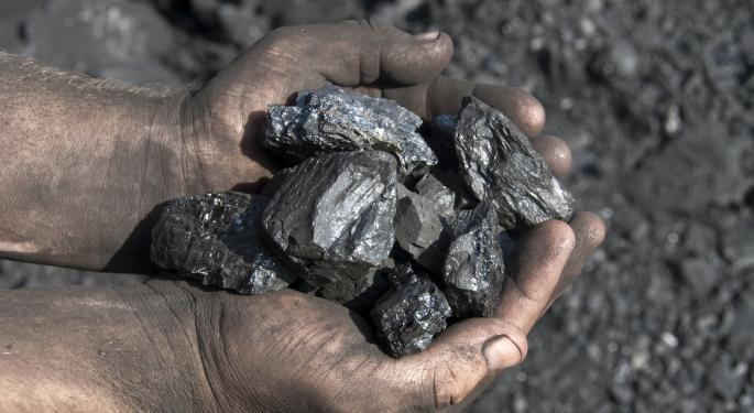 BP Energy Outlook Is Bullish For Coal
