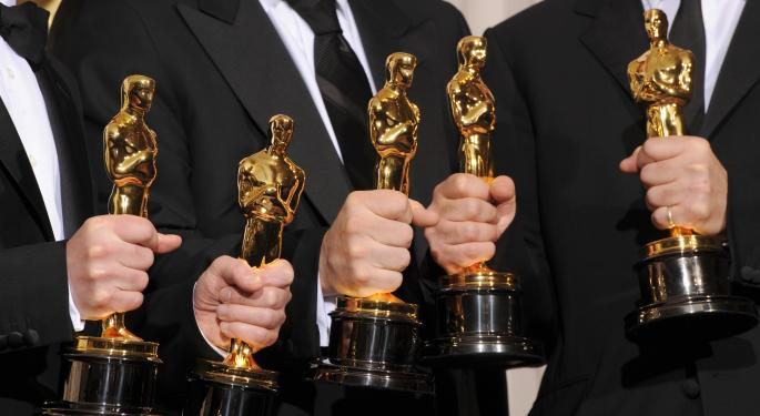 What Companies Stand To Benefit From The 86th Academy Awards?