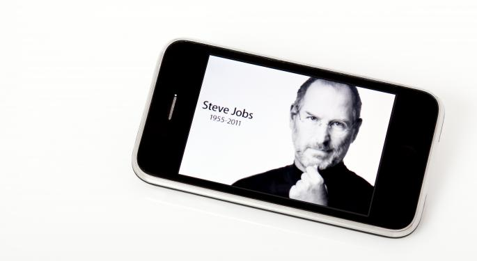 "Will BlackBerry 10 Provide a ""Steve Jobs Moment"" for Research In Motion's CEO?"