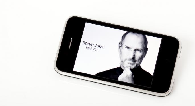 Apple Sold More than 17 Million iPhones in America Last Quarter