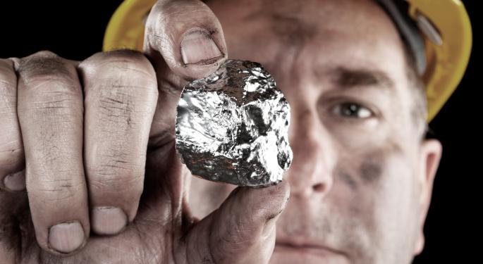 Freeport McMoRan Reports Strong Earnings, Shares Pop