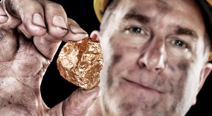 Global X to Reverse Split 3 Gold Miners ETFs, 3 Others